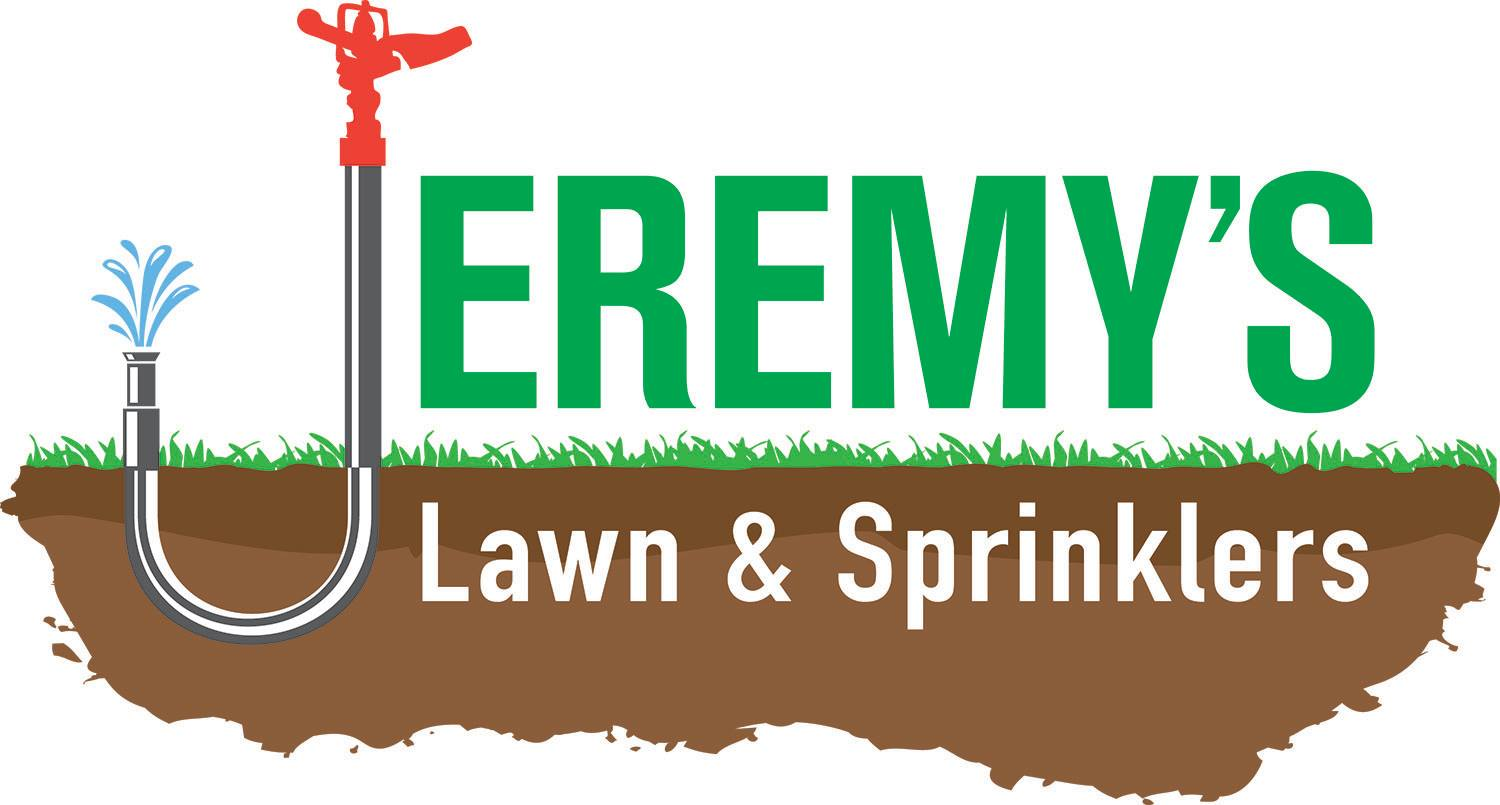 Jeremy's Lawn and Sprinklers